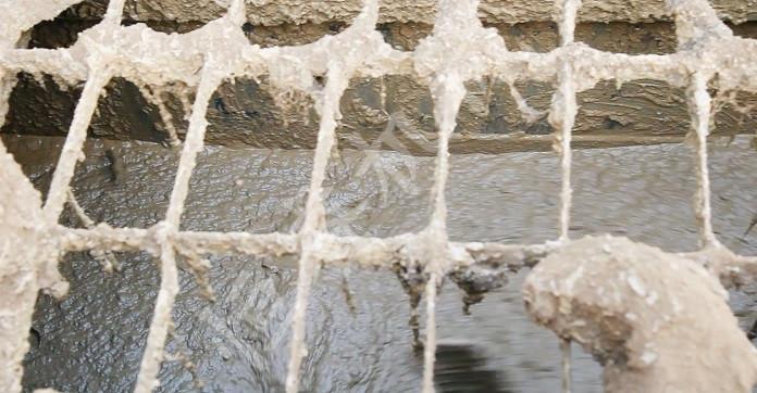客土喷播机泥浆含量